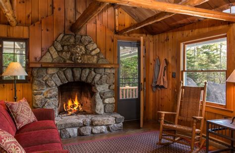 Cottage Fireplaces by Hadley Cottage Elk Lake Lodge In The Adirondacks