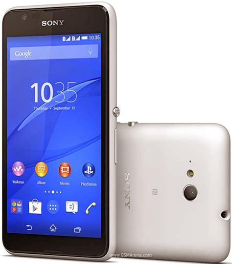 Hp Sony Xperia E4g sony xperia e4g dual pictures official photos
