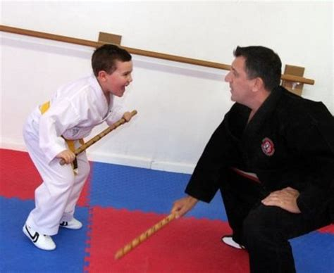 Martial Arts Instructor by Martial Arts Instructor