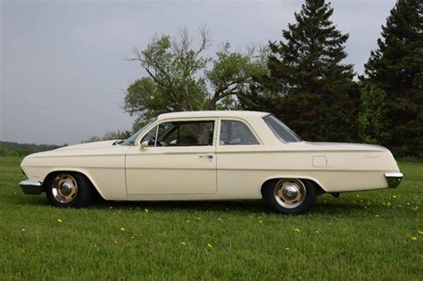 1962 chevrolet biscayne 1962 chevrolet biscayne classic cars for sale 10 used cars