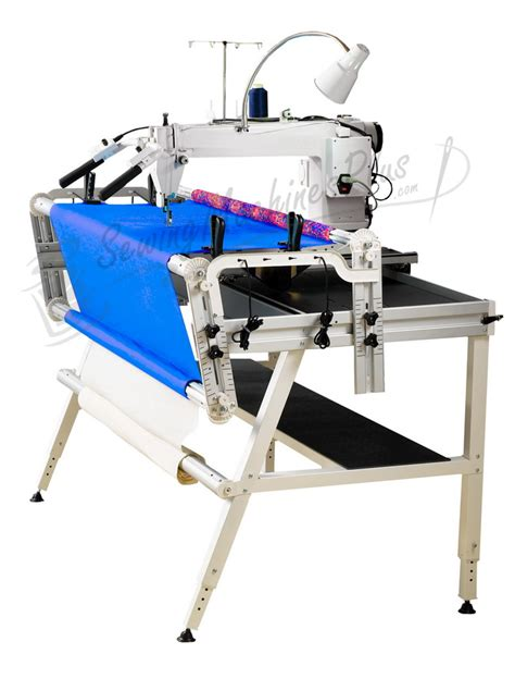 Best Longarm Quilting Machine by Top Of The Line 18 Inch Fs Arm Quilting Machine W