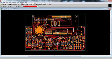 download layout orcad 16 2 pcb designing software easyeda vs diptrace vs orcad