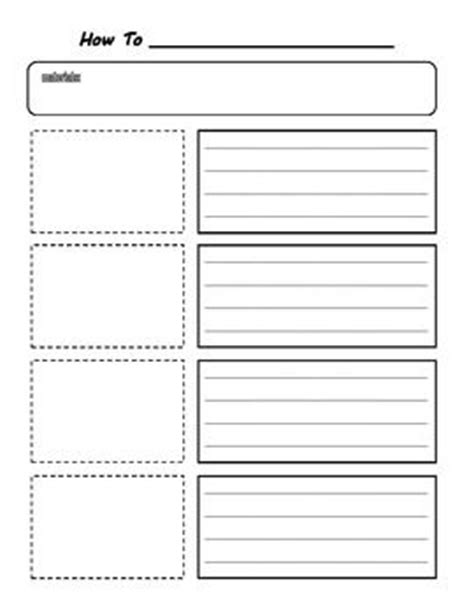 How To Make A Graphic Organizer On Paper - how to make a graphic organizer on paper 28 images