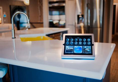 4 new york home automation kitchen luxuries to unburden