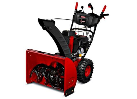 Quieter Snow Blowers Snow Blower Tests Consumer