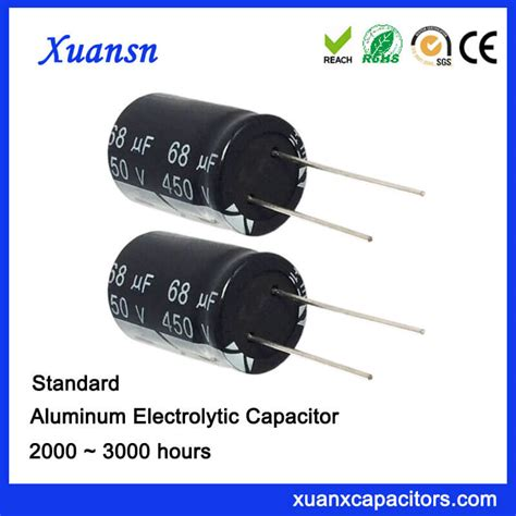 capacitor voltage electrical capacitor 450v high voltage electrical capacitor manufacturers