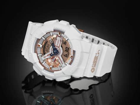 casio nuovo g shock ecco il nuovo orologio fashion times