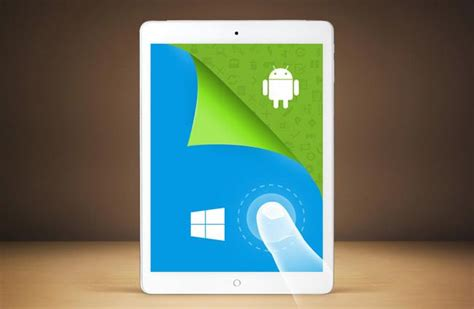 dual boot android this tablet seems more than just a simple ripoff digital trends