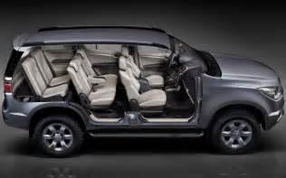 2015 chevrolet trailblazer interior car tuning