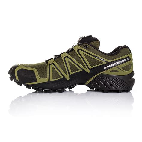 Salomon For 4 salomon speedcross 4 trail running shoe 50