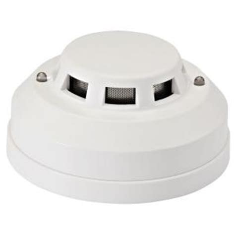 spt wired home photoelectric gas leak sensor