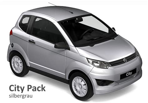 Wertberechnung Auto by Aixam Leichtkraftfahrzeug 45km H Modell Vision 2014 City Pack