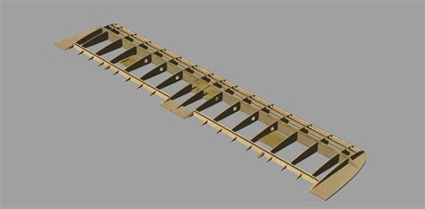 D 158 Gelang Cc Xuping eigenbau holzmodelle seite 11