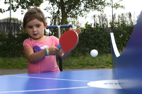 children s table tennis table t3pingpong