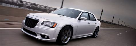 Buy Chrysler 300 by 5 Reasons To Buy A Chrysler 300 Srt8
