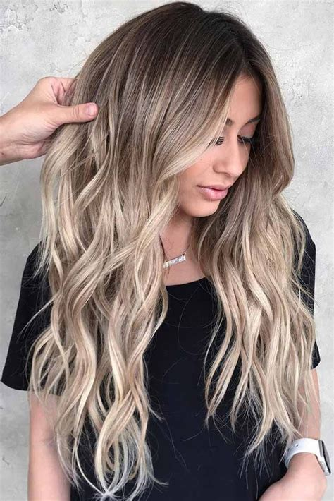 top 54 dirty blonde hair styles hair cut blonde layered hair hair balayage long hair