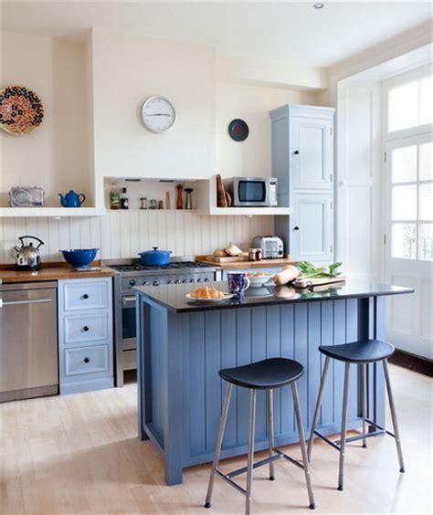 Red Kitchen Backsplash Ideas cocinas azules decoraci 243 n de interiores y exteriores