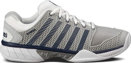 mens k swiss hypercourt express tennis shoe free