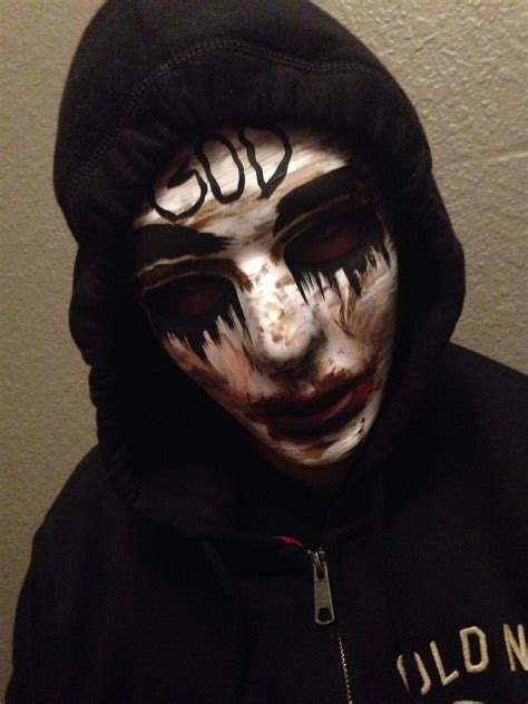 anarchy purge costumes the purge anarchy god mask international shipping