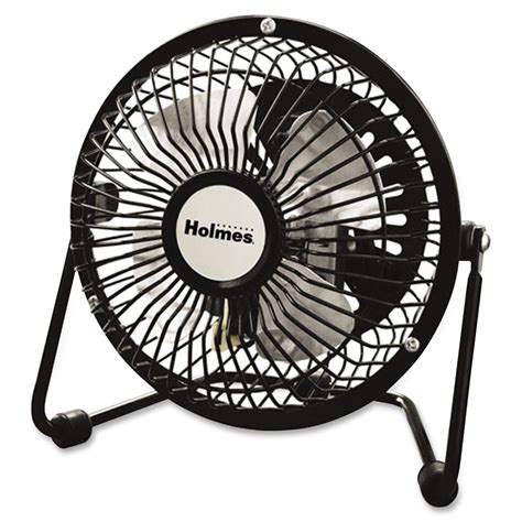 holmes metal desk fan holmes hnf0410a bm desk fan ld products