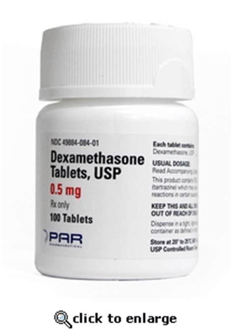 Grathazon Dexamethasone 0 5 Mg dexamethasone 0 5mg per tablet