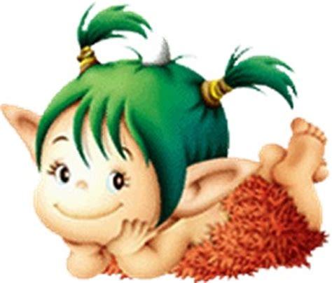 imagenes de duendes infantiles toread ilustraciones de duendes infantiles