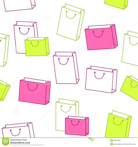 paper shopping bag pattern abstract background pattern paper shopping bag pink green