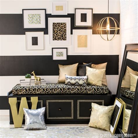 black white and gold home decor 1000 images about home decor black gold on pinterest