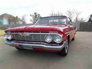 buy used 1961 classic chevrolet impala 2dr hardtop quot