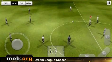 android mob league soccer android review mob org