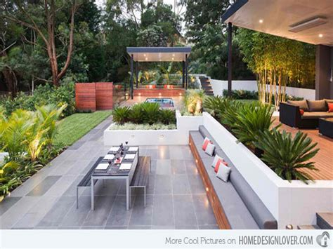 contemporary backyard landscaping ideas simple backyard landscaping ideas 2018 contemporary
