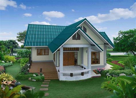Simple Home Design Pictures