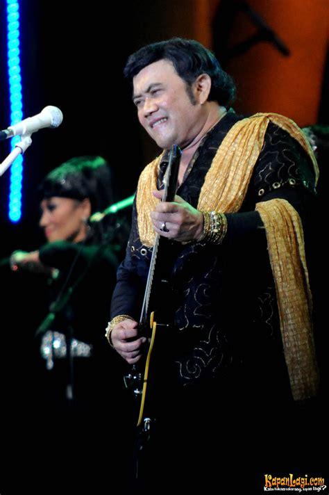 daftar film rhoma irama dan lagunya rhoma irama penilan artis dangdut harus rekomendasi