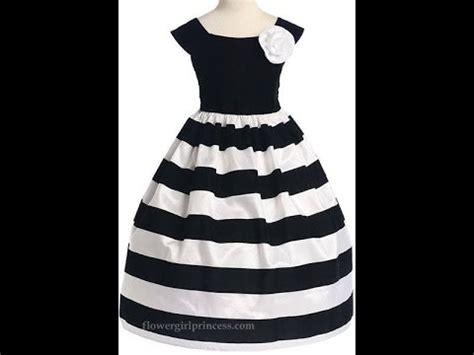 imagenes de vestidos para nenas de 11 a 14 aos modernos vestidos de ni 209 a para fiestas youtube