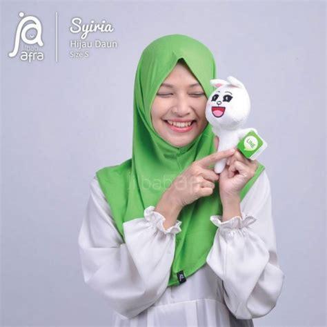 Jilbab Afra Syiria by Jual Jilbab Afra Syiria Size S Dan Xs Agen Jilbab Afra