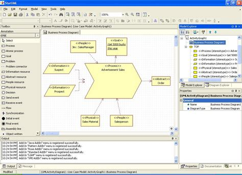 use diagram staruml staruml the open source uml mda platform