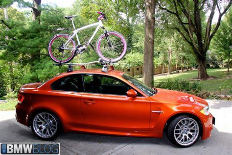 Bmw Bike Rack by How To Install A Bmw Bike Rack