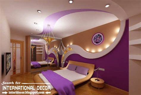 Pop Ceiling Design For Bedroom Contemporary Pop False Ceiling Designs For Bedroom 2015