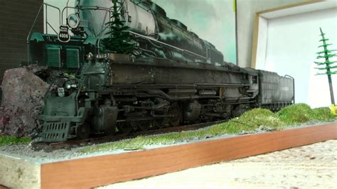 Revell Big Boy Locomotive big boy firmy revell