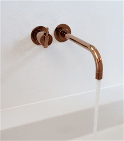 rubinetti in rame 25 best ideas about copper taps on taps
