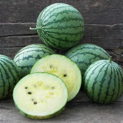 F1 Canary Sed watermelon yellow watermelon sweet and the o jays