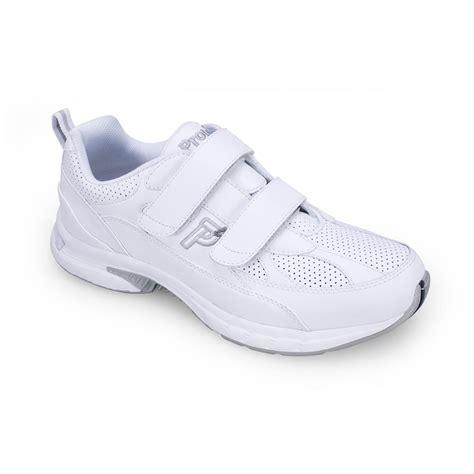propet shoes propet 174 fast walker strap shoes 197776 running shoes