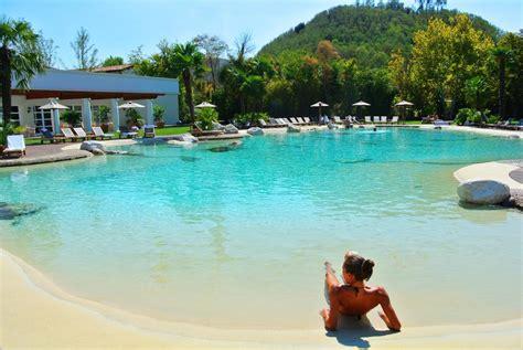 terme preistoriche montegrotto ingresso giornaliero piscina termale esterna montegrotto terme piscine