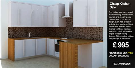 cheap kitchen cabinets uk cheap kitchen kitchens aberdeenshire