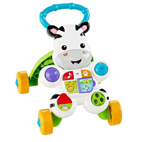 fisher price for fisher price learn with me zebra walker toys