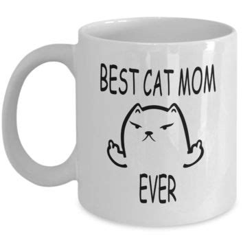 best cat mom ever mug shop cat meme no on wanelo