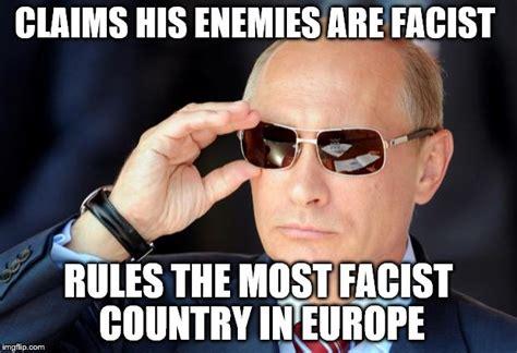 Obama Sunglasses Meme - putin with sunglasses imgflip