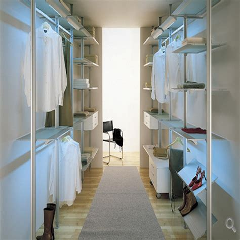 Closet Western Union by Stainless Steel Walking Closets Wholesale Walk In Closet