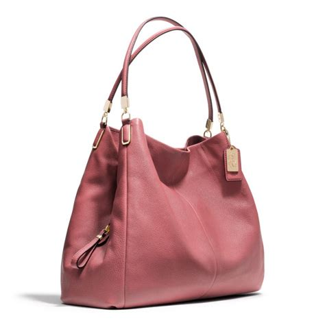 Coach Edie And Coach Phoebe coach leather phoebe shoulder bag wear