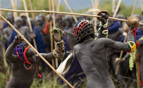 tribal copulation 6 african tribes and their horrifying practices